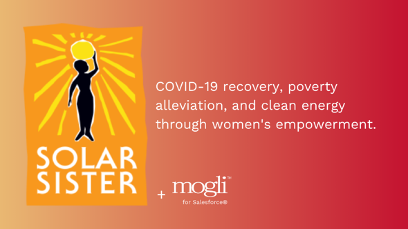 Solar Sister blog image