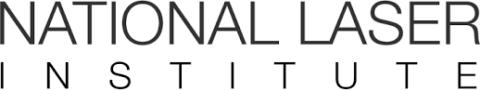 Mogli SMS client, national laser institute logo