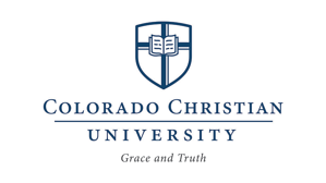 Colorado Christian University logo, Mogli client